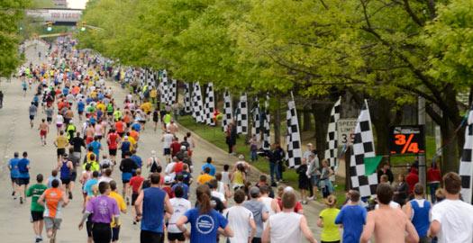 Indy Marathon
