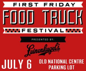 Food Trucks Indianapolis Murat