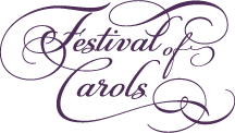 Indianapolis Symphonic Choir Festival of Carols
