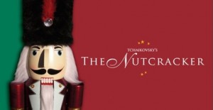 The Nutcracker at the Indianapolis School of Ballet