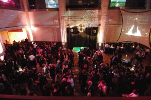 New Years Eve at the IMA