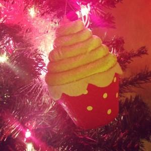 My new favorite ornament!