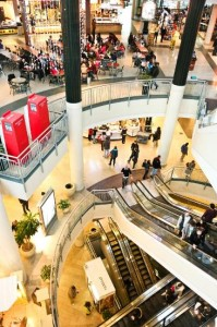 Circle Centre Mall (photo courtesy of Simon Malls)