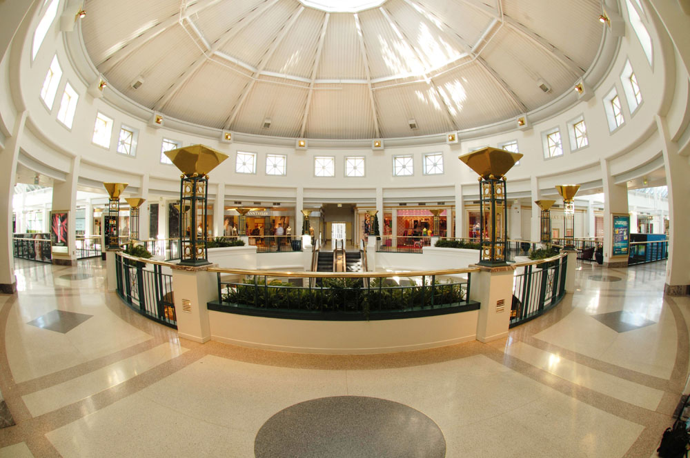 The Fashion Mall at Keystone (photo courtesy of Simon Malls)