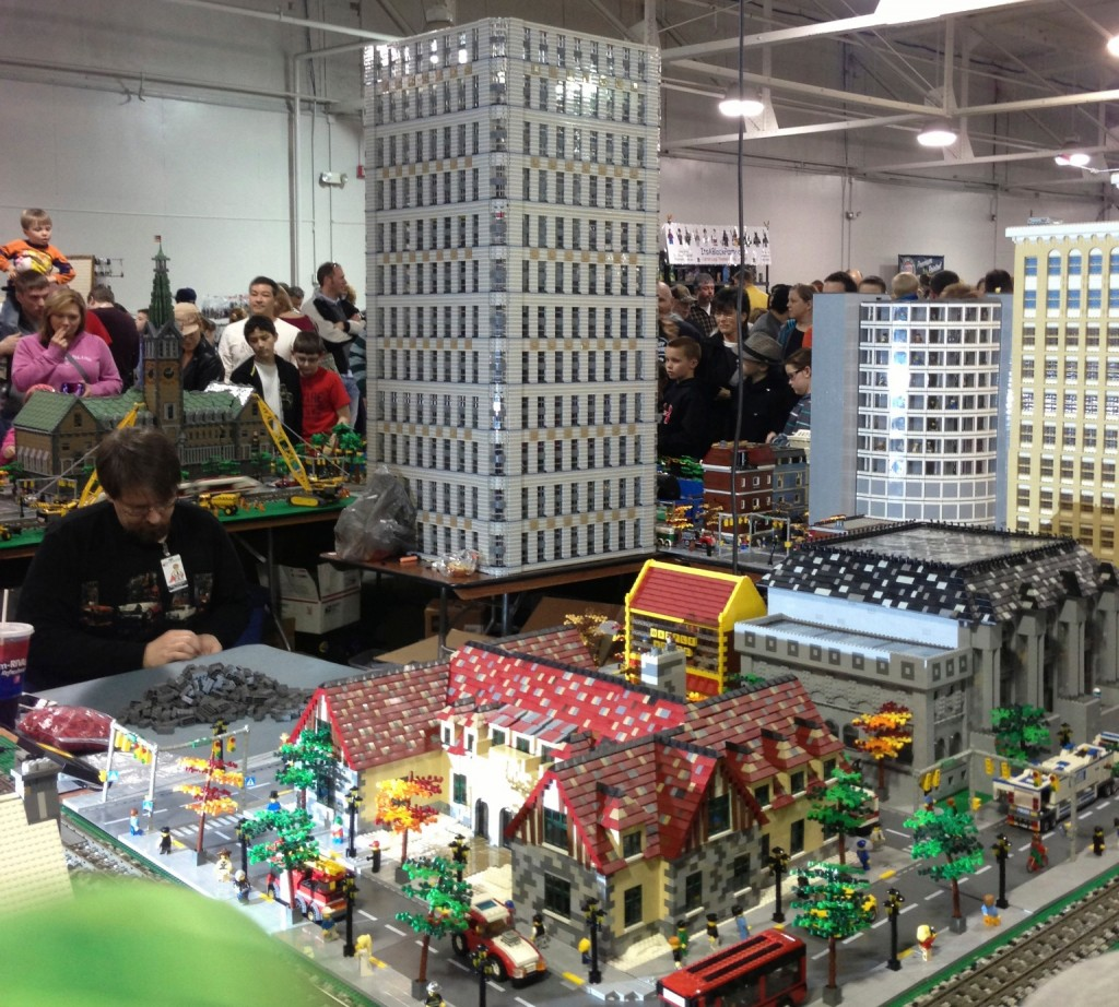 brickworld by katy mann visit indy