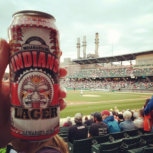 5 Reasons to Attend and Indianapolis Indians Game at Victory Field
