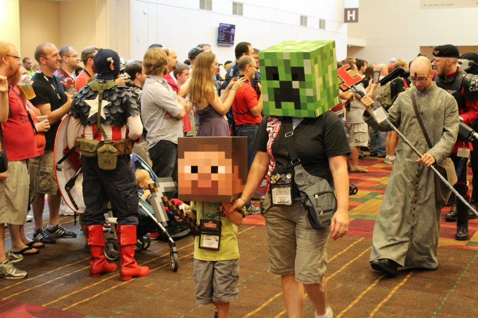 Know Before You Go: Gen Con 2015