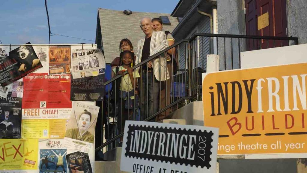 Indy Fringe